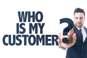 Who is My Customer?