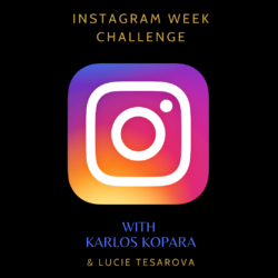 Instagram week challenge
