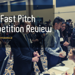 2019 fast pitch competition review