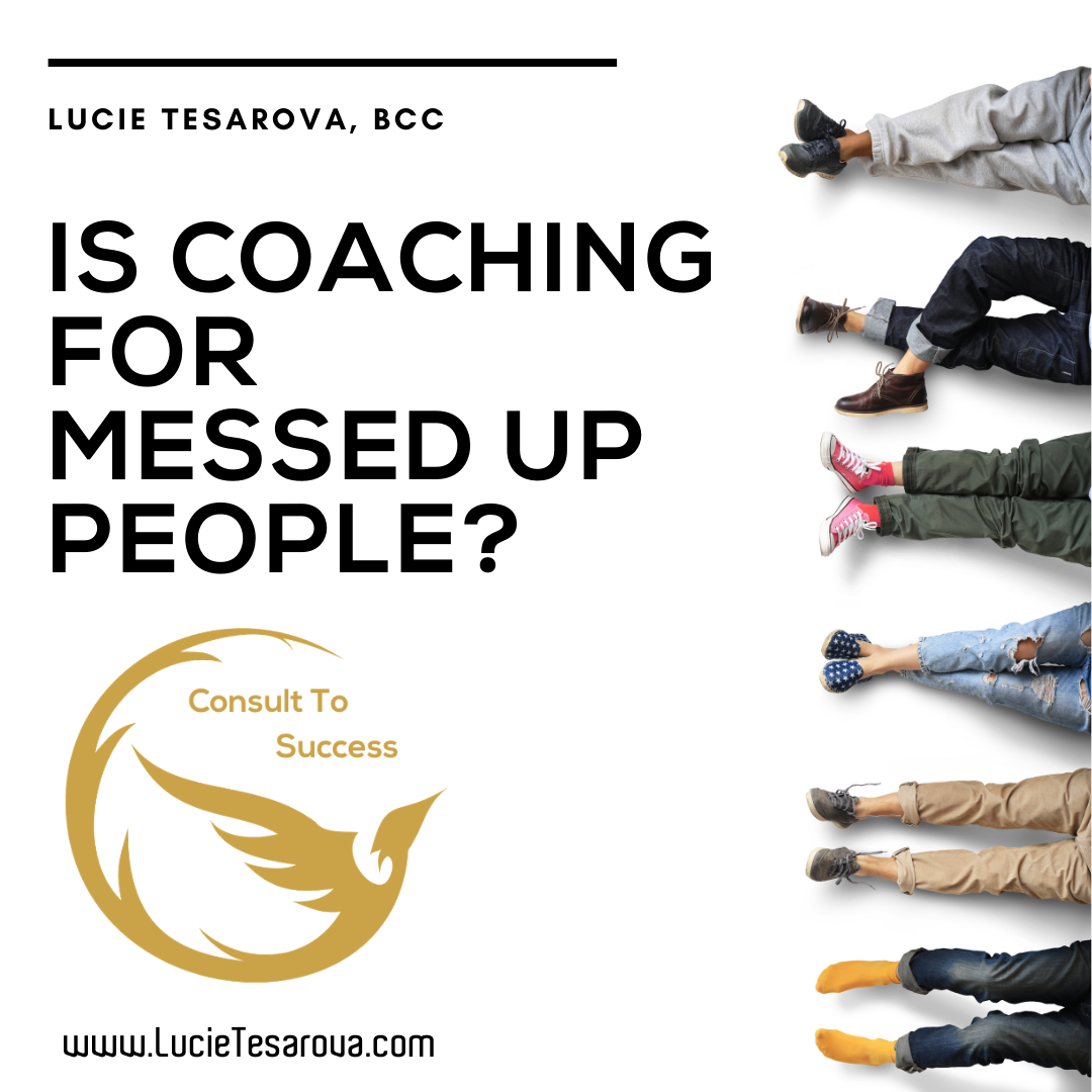 who is coaching for