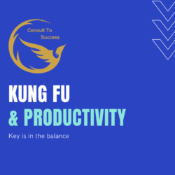 kungfu and productivity